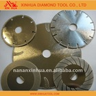 China Original-Made Diamond Blade for Stone Cutting