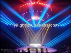 Best sell 230W Osram 7r beam moving head light /230W Osram lamp lighting/sharpy moving head light