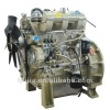 3-cylinder diesel engine generator engine water cooled diesel engine
