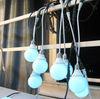 hanging DC12V 3in1 dmx bulb
