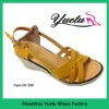 latest ladies sandals designs