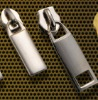 Metal Sliders for Apparel Handbags Garments