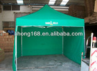 High quality 3x3m Garden Outdoor Foldable Tent