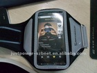 TUNE BELT ARMBAND CARRIER for iPhone, 4G Touch Samsung Galaxy Nexus HTC