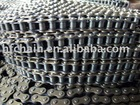 08B mix color roller chain