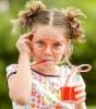Straw glasses GLS701