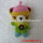 stuffed animal toy/crochet toys