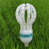 cfl high power lotus energy saving lamp