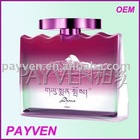 100ml Eau de parfum spray