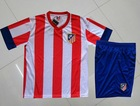 1213 Athletico madrid Home soccer jersey, football jersey, sportswear, sublimation jersey, barcelona, real madrid