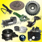 More than 600 items for IVECO truck spare parts