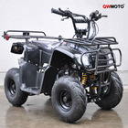 70cc/90cc Hummer style quad bike black for kids