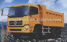 dongfeng 10 ton dump truck