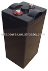 2V AGM battery,rechargeable battery