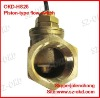 OKD-HS25 1 inch Piston-type flow switch