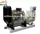 Weichai 10kw diesel generator set