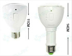 4W Rechargeable Multi-functionnal LED Light Emergency Bulb Magic Light AC DC 6-7hours Flashlight Warm White Pure White