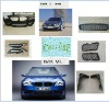 PP F10 F18 M5 style bodykit bodystyling for BMW 5 Series