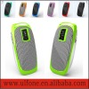 mini speaker player system with usb input Q6