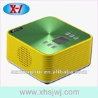 D823 karaoke usb mini speaker box with USB/TF card read