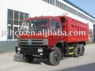 CHINA TRUCK dongfeng dfm dump truck MOTORS EAVY
