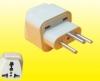 Swiss Plug Adaptor