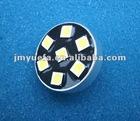 1.5w LED G4 DC12V fit G4-base halogen socket/7pcs 0.2w leds