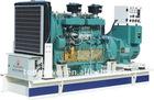 Diesel & Gas (CNG/LNG) Power Generator Set 120-200kW