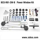 BCS-R01-2W-B universal power window