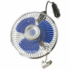 12v/24v 8inch car fan with blister pack