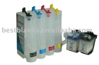 CISS (Continuous Ink System) for HP 21/22 without Chip,Good quality