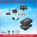 High quality for PSP to HDMI Converter--NS8000