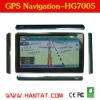 7 inch GPS Android system