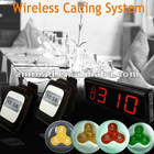 Wireless Call Calling Waiter Server Paging Service System for Restaurant Pub Bar AT-WC