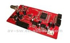 A1 BOARD V2 red turbo 8PSK module for north america