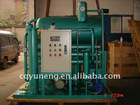 Coolant Oil Filter Machine