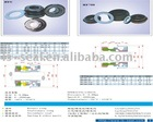 automobile shaft seal/faw-volkswagen seal HFUP