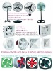 High quality roof exhaust fan stock