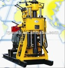 New arrival RHZ-130Y Hydraulic water well Drill Rig for sell