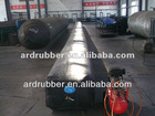 used for manufacturing building component with 0.5m*15m inflatable formwork