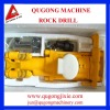 YT23D,YO18 Length 550-720 Mining Hand Portable Rock Drill(0.4-0.63MPA)