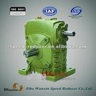 WPA worm gearbox