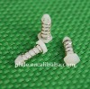 Excellent nylon rivets with strong binding force HSR-9