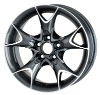 16 inch alloy wheel