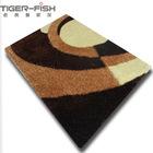 custom size door mat shaggy