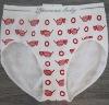 sexy women seamless underwear
