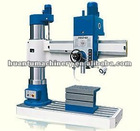 Z3035x10 Radial Drilling Machine