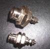 series CJP pneumatic air pin cylinder(needle type)