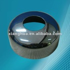 standard cover plate polishing and chrome plated faucet accessory product