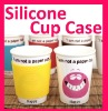 2011 Promotion Paper Cup Sleeve